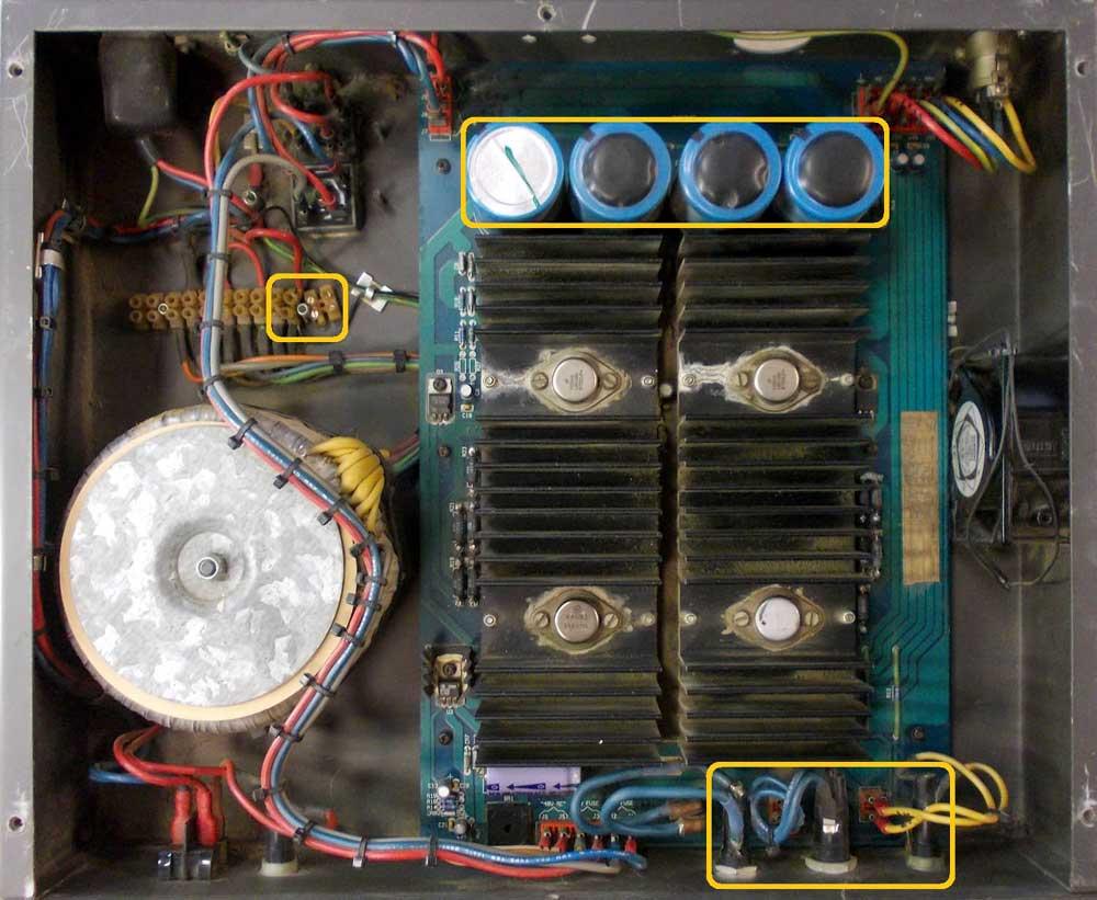 Beste Reparieren Sie Drahtwickel Bilder - Schaltplan Serie Circuit ...